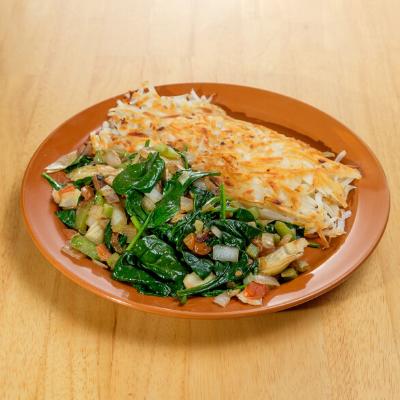 veggie omelette | Batter up Pancakes