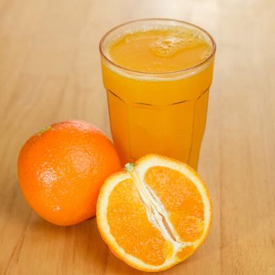 Orange Juice | Batter Up Pancake