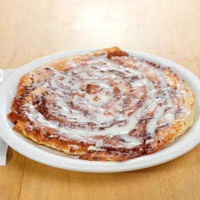 Batter Up Pancakes Gourmet Latte